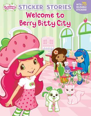 Welcome to Berry Bitty City By Thomas, Laura (ILT)